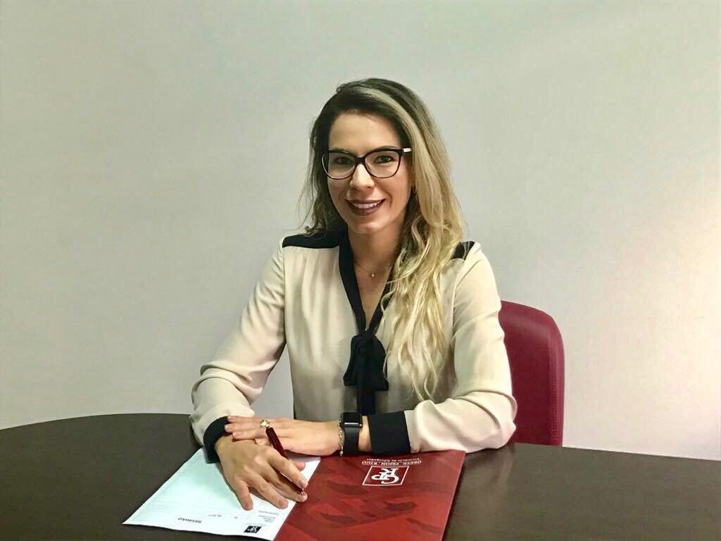 Talita Garcez Brigatto - Advogada Trabalhista – Sócia de Greve, Pejon, Rigo Sociedade de Advogados