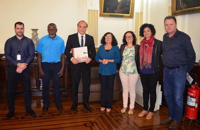 Prefeitura e Secretaria Estadual da Justiça negociam construção do Fórum em Cordeirópolis