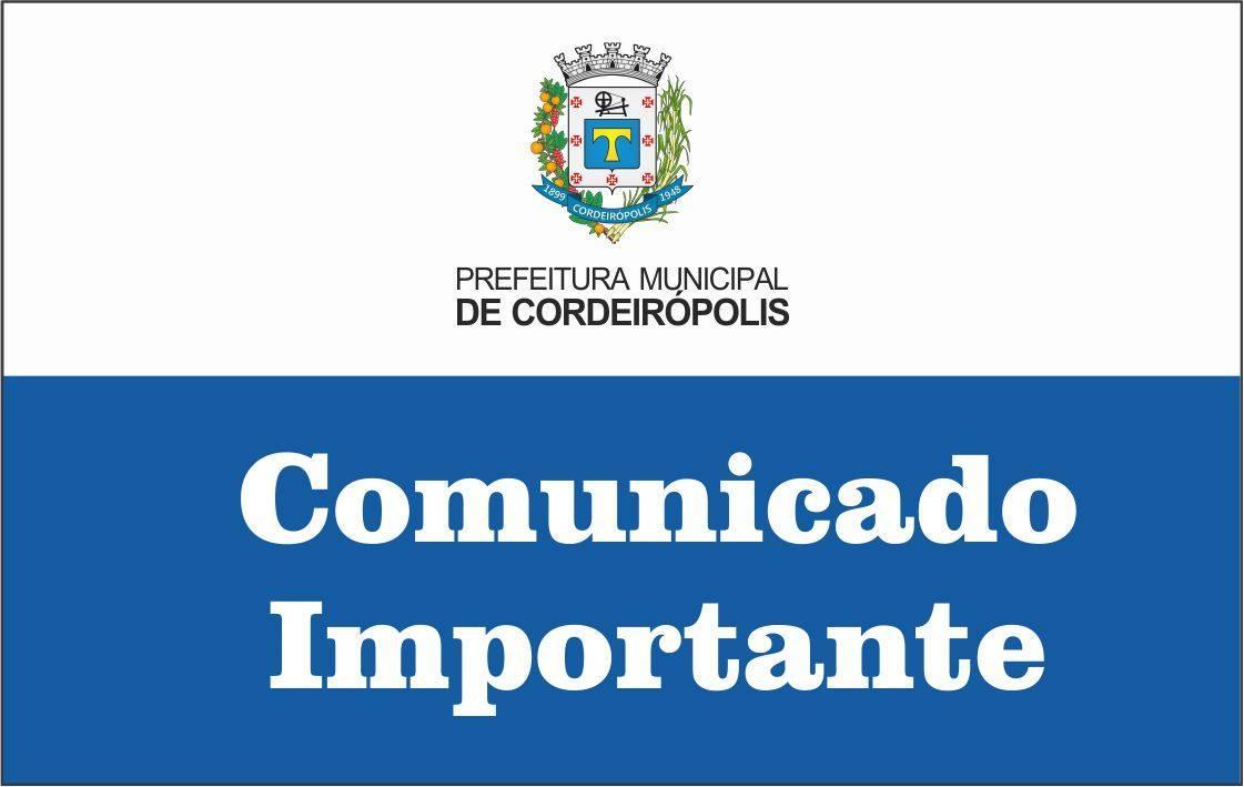 Prefeitura informa que produtor rural deve entregar declaração fiscal até o dia 24 de abril