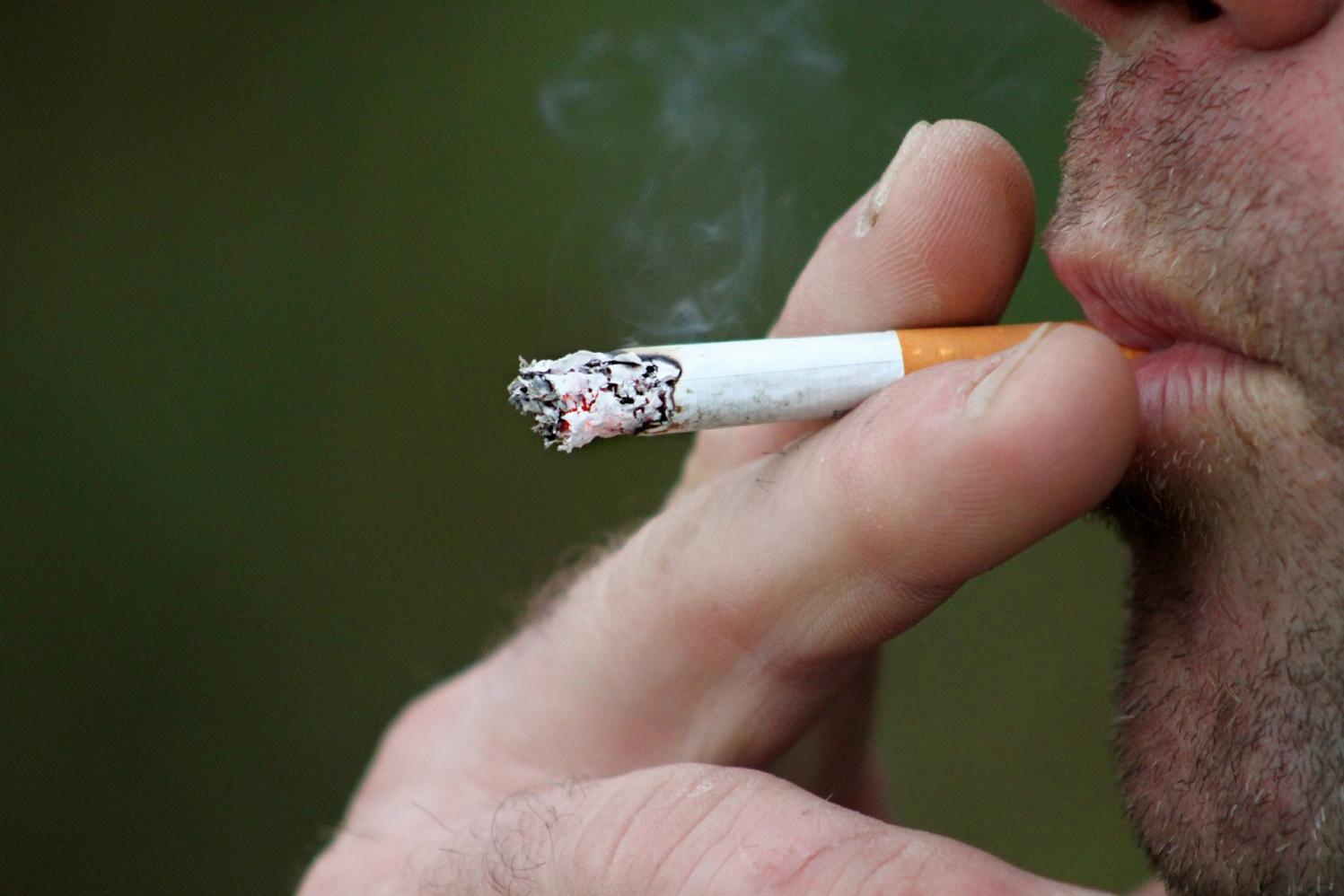 Medical oferece grupo de apoio para ajudar a parar de fumar