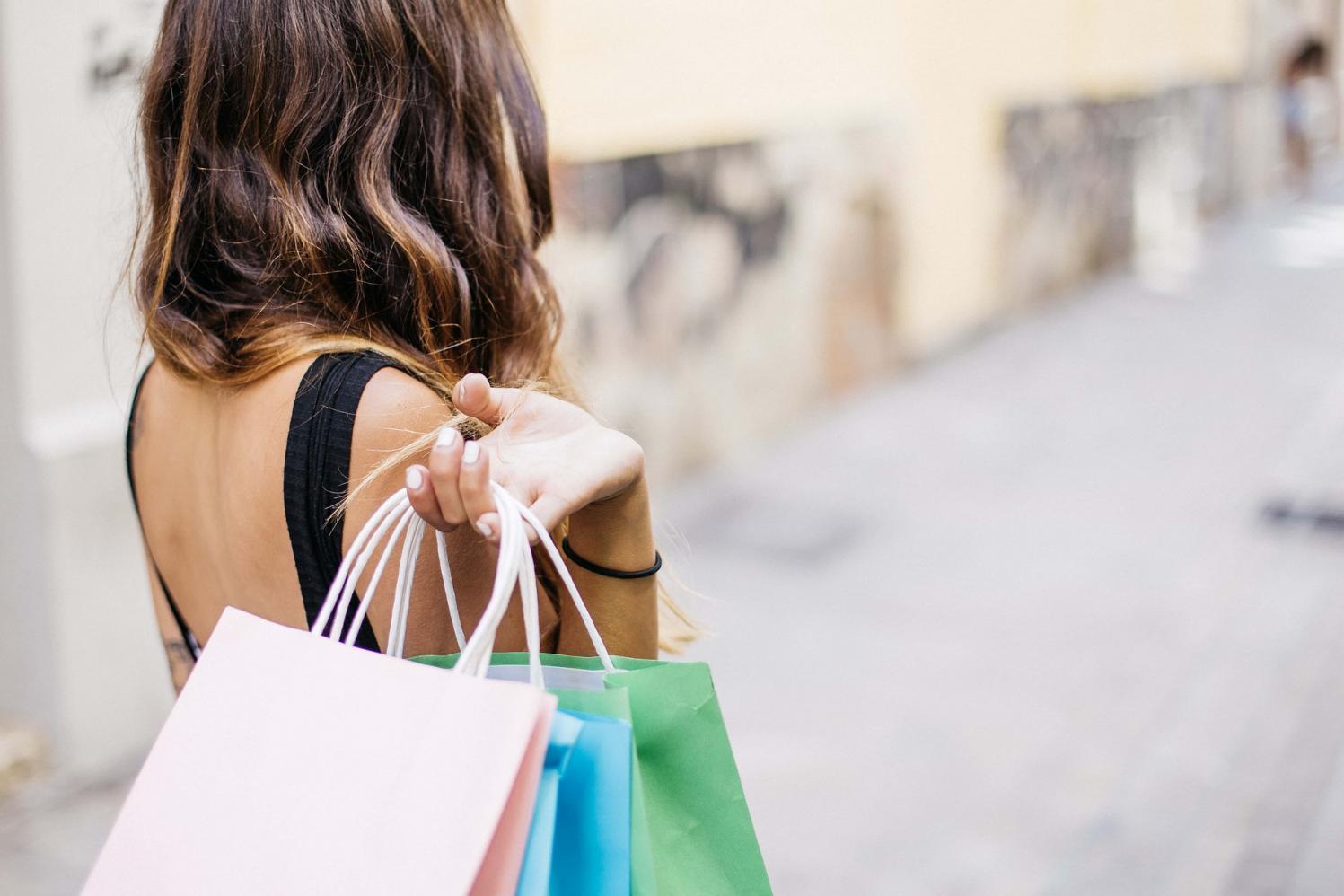 Comércio está otimista com as vendas para o Dia das Mães em Limeira