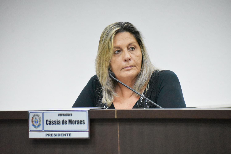 Vereadores de Cordeirópolis aprovam moção de apelo para Justiça de Trabalho