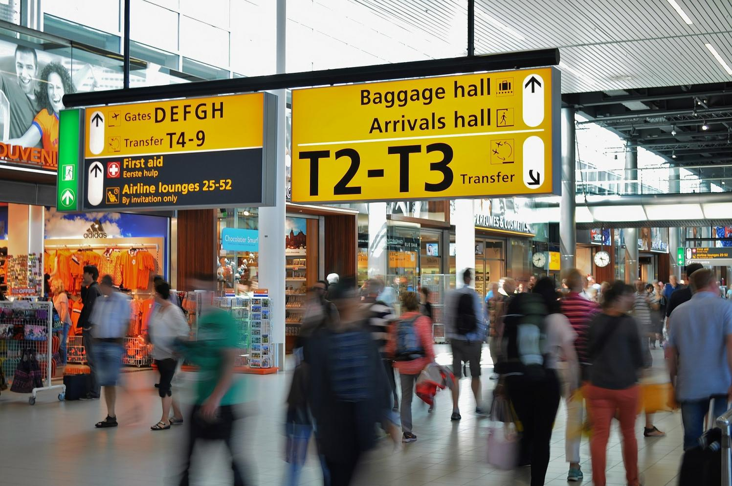 Brasil tem dois aeroportos entre os 10 melhores do mundo segundo ranking internacional