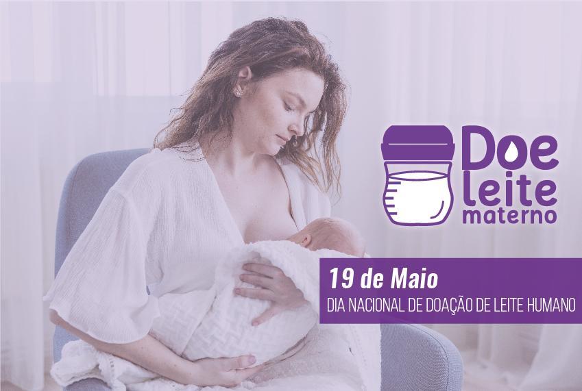 Evento no Pátio Limeira Shopping pretende incentivar a doação de leite materno