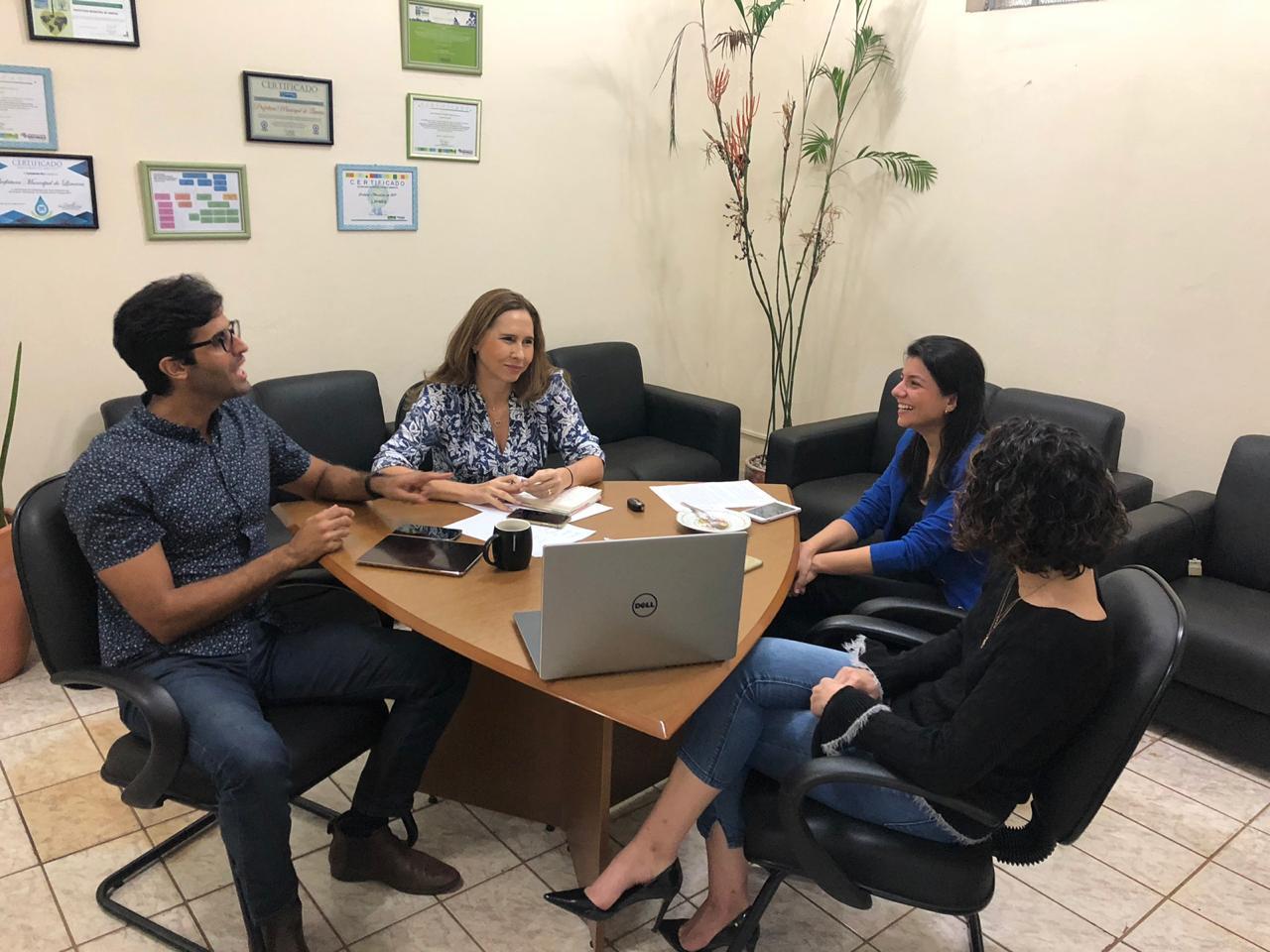 Voluntariado no Canil Municipal de Limeira é tema de conversas
