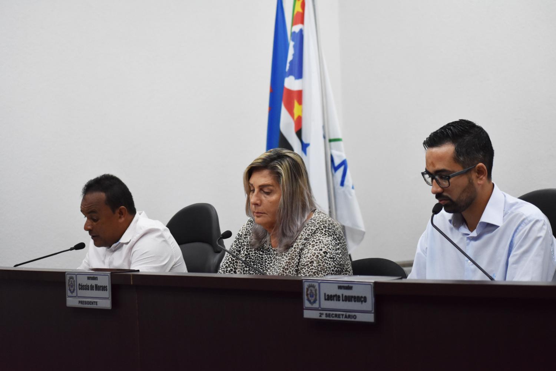 Câmara de Cordeirópolis aprova convênio entre município e Detran