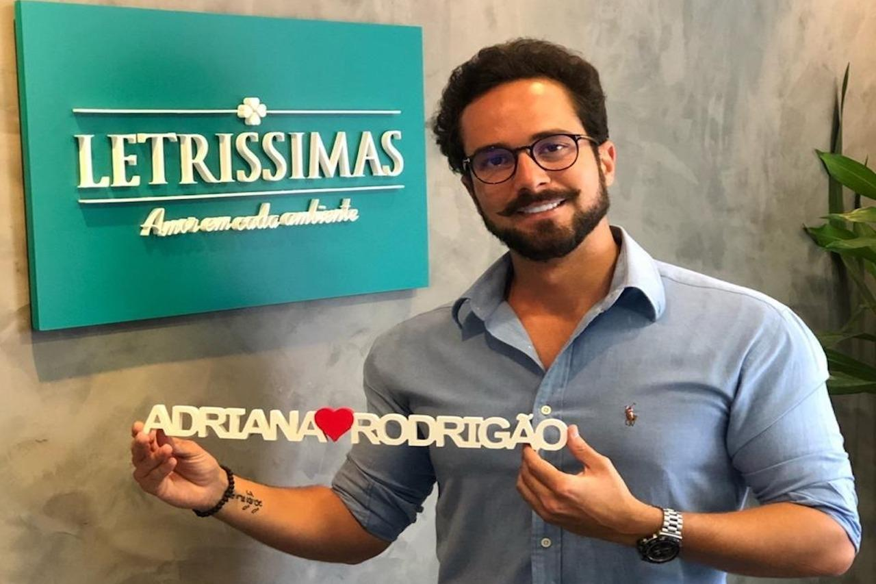 Empresa atinge marca histórica no e-commerce brasileiro: conheça a Letrissimas.com