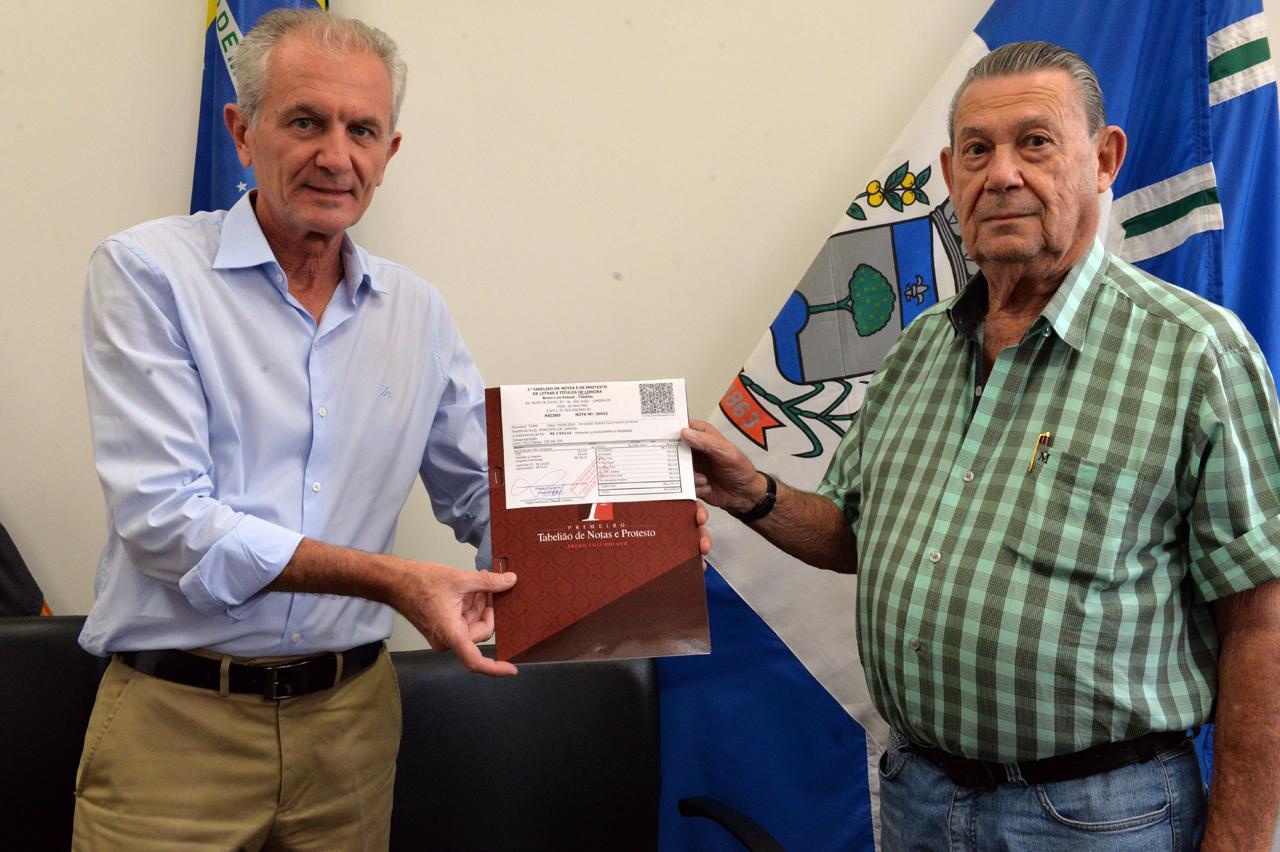 Prefeitura de Limeira compra imóvel do Grupo Empenho