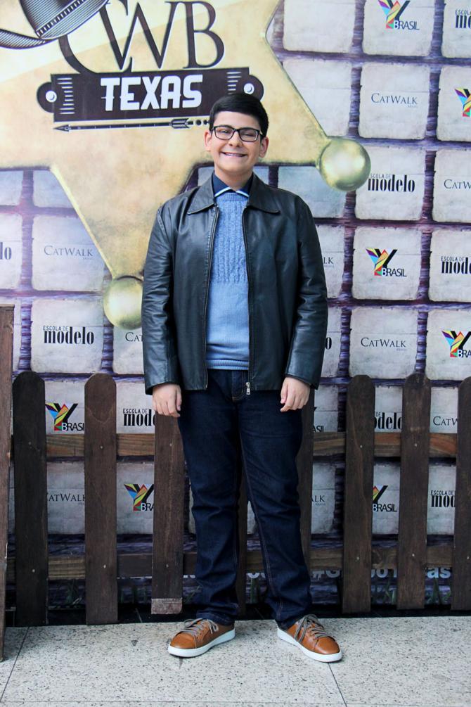 Jorge Luiz Garcia / Grupo YBrasil