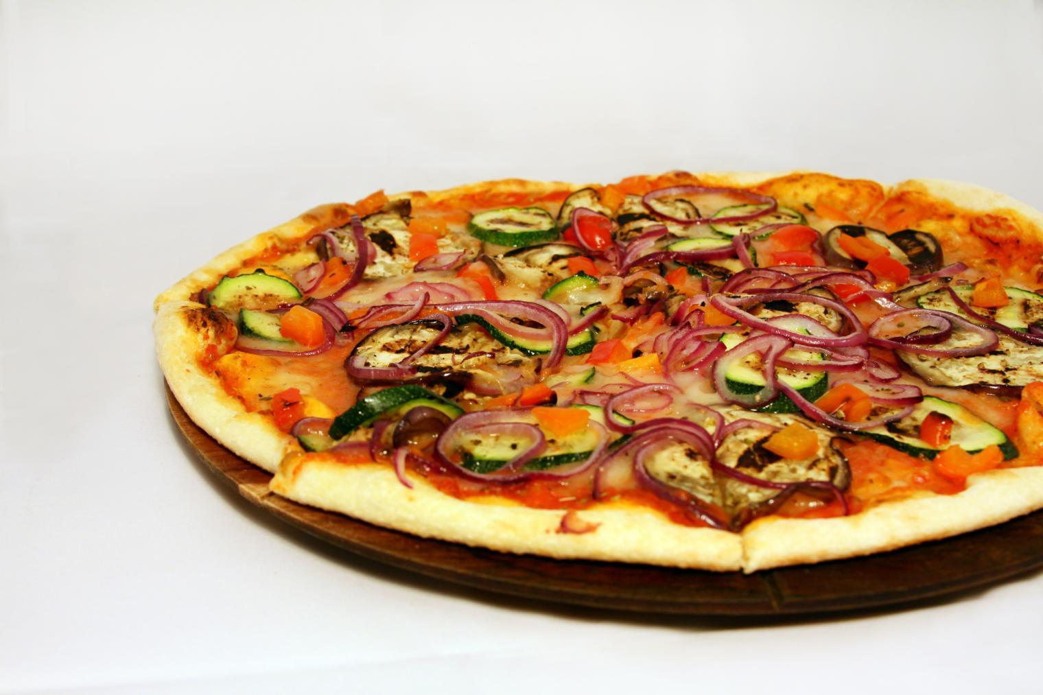 Dia da Pizza: aprenda a fazer uma receita vegana para celebrar a data