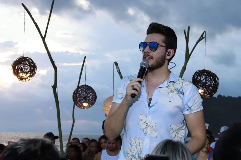 Gustavo Mioto é a mais nova atração do Rodeio de Limeira 2019