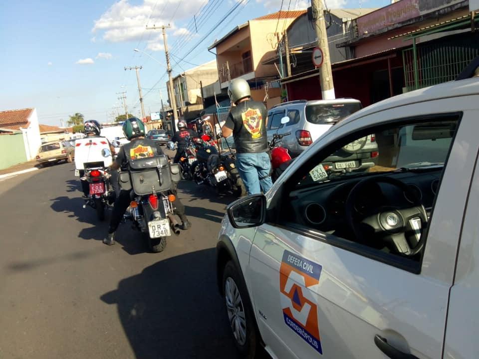 Prefeitura de Cordeirópolis realiza conscientização contra uso do cerol e da linha chilena
