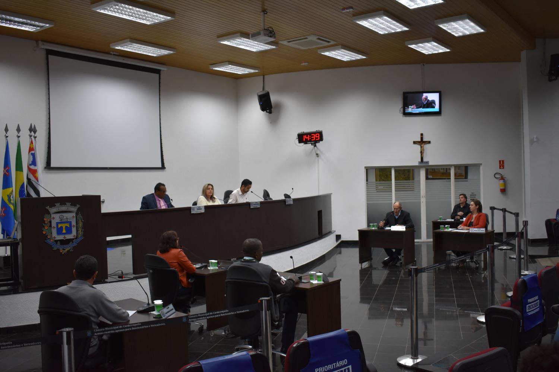 Esporte e saúde estão em pedidos de indicações dos vereadores de Cordeirópolis