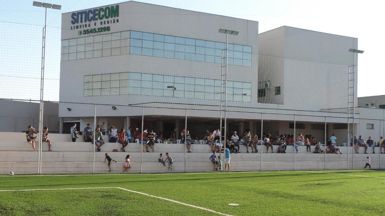 Siticecom inaugura Clube de Campo em Santa Gertrudes para 7 mil