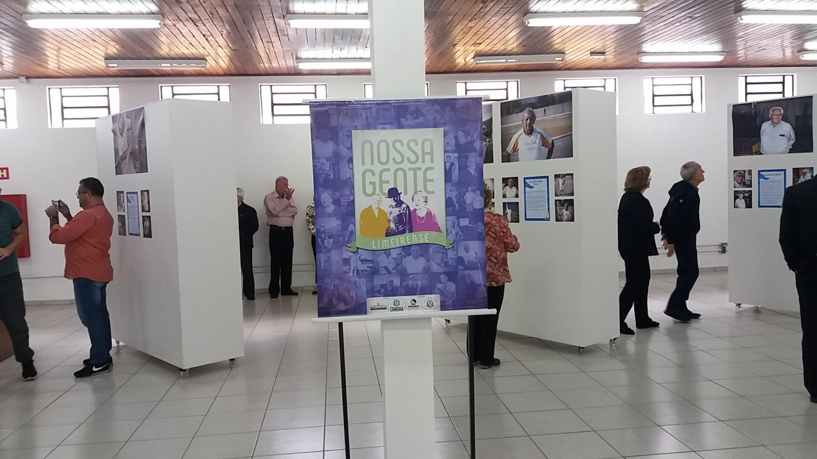 No mês do aniversário de Limeira, exposições resgatam 193 anos de história