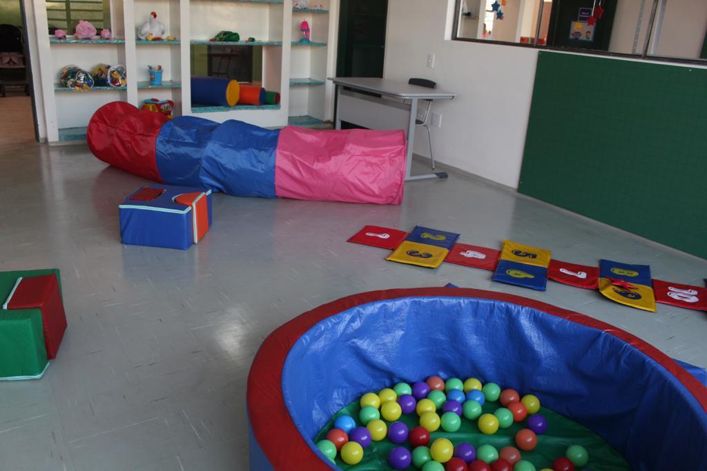 Araras: Governo de SP entrega 37ª Creche Escola