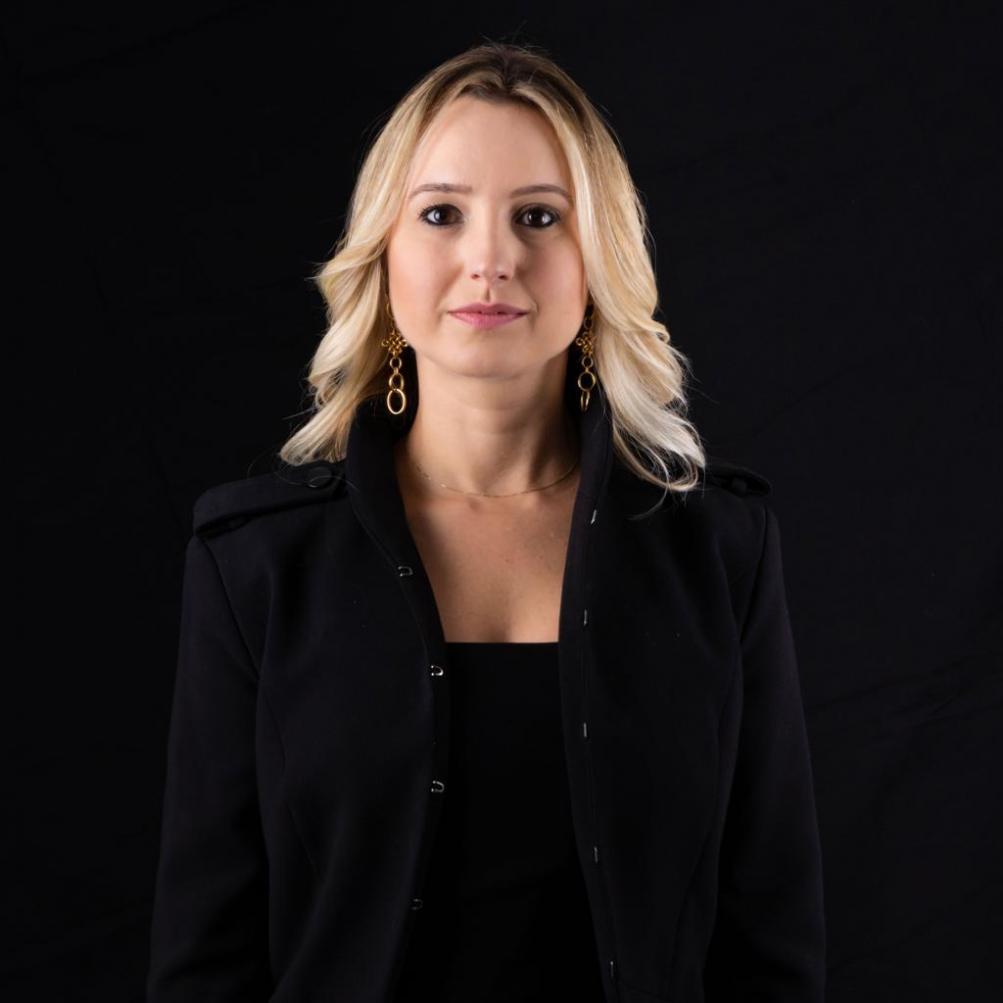 Dra. Sabrina Marcolli Rui