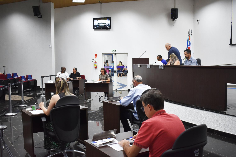 Vereadores de Cordeirópolis solicitam reivindicações em bairros da cidade