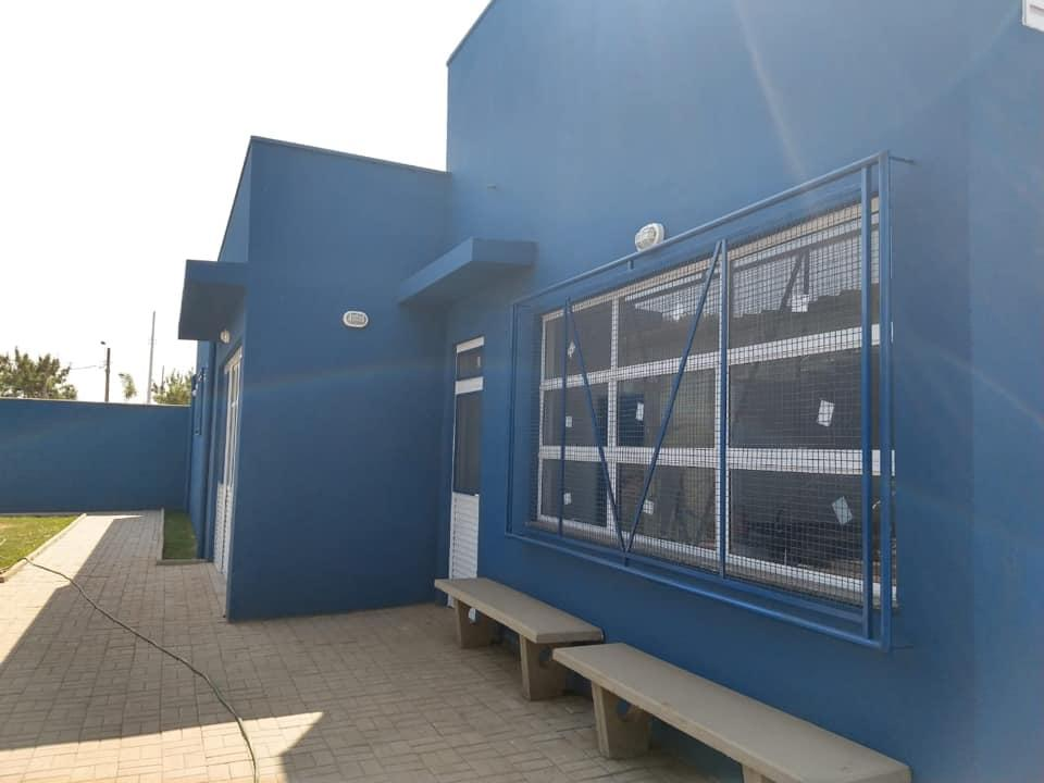 Maior centro esportivo de Cordeirópolis será inaugurado neste sábado