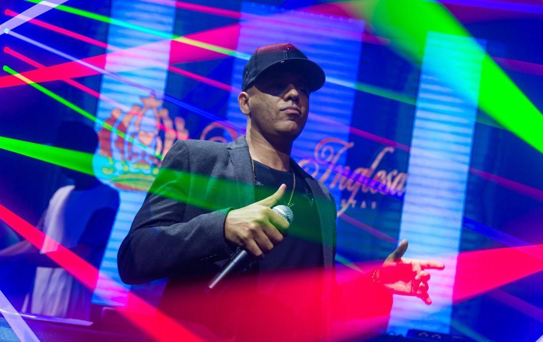 Nomes de todas as épocas do funk brasileiro foram homenageados no Rock in Rio