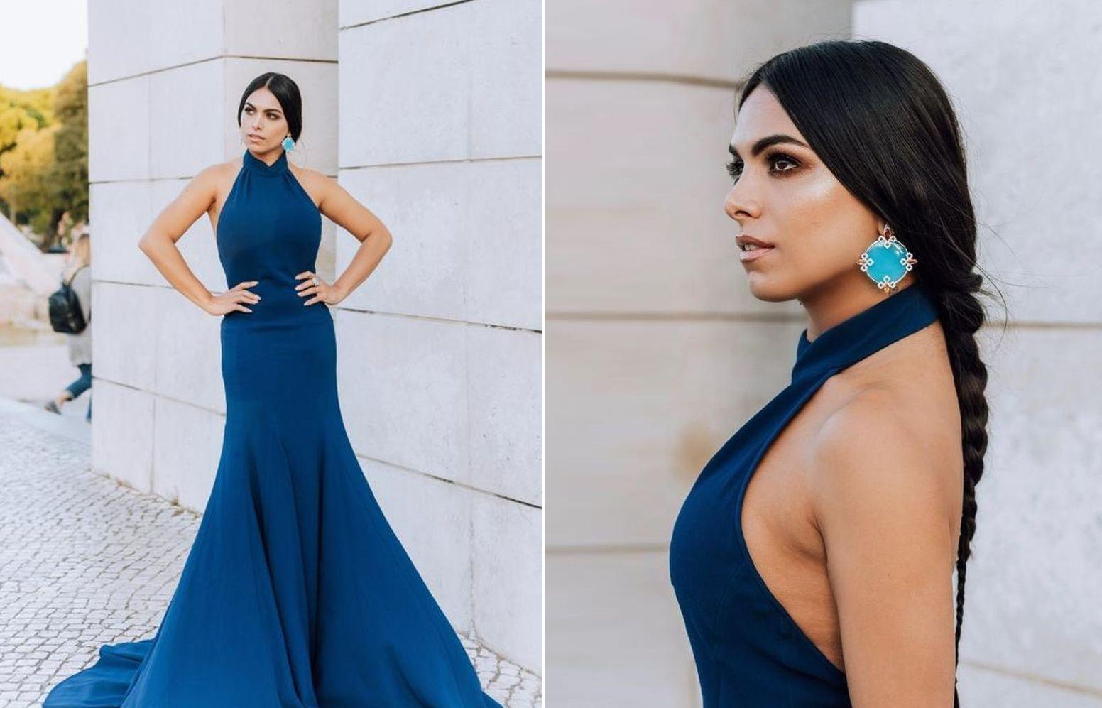 Bruna Correia é considerada a influencer mais importante no meio da Moda em Portugal