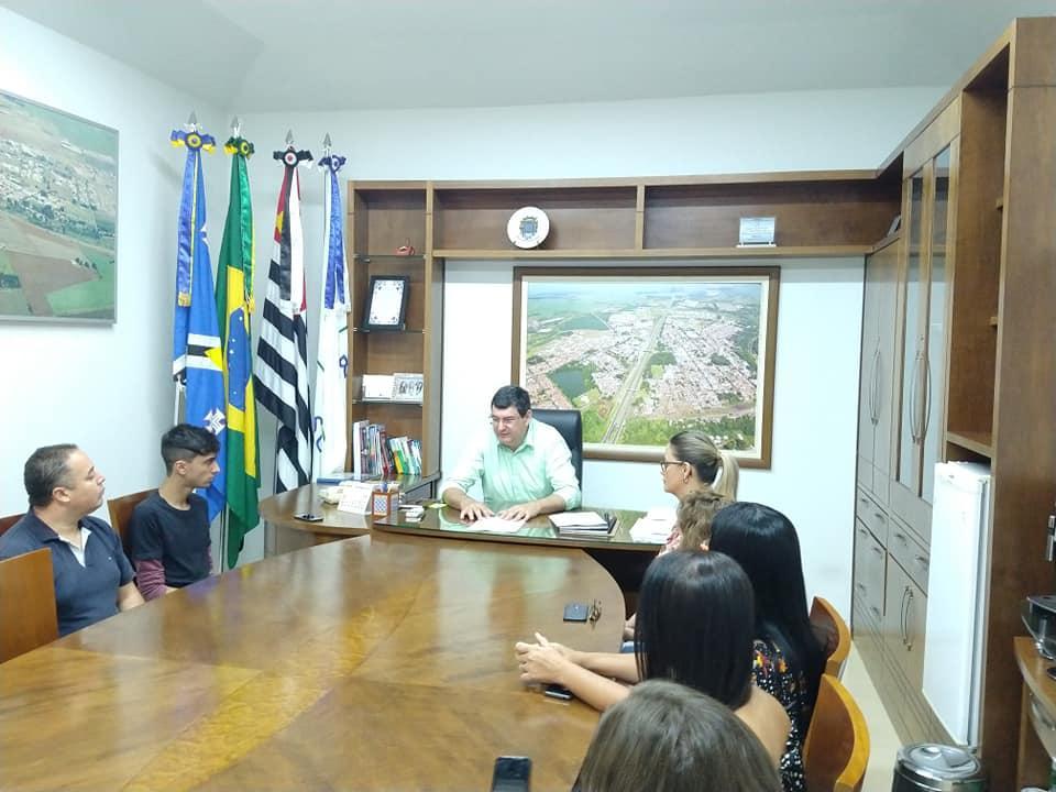 Boas-vindas aos novos Conselheiros Tutelares de Cordeirópolis