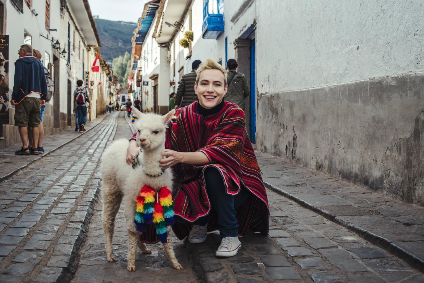 Turismólogo aponta o Peru como um dos melhores destinos turísticos das Américas