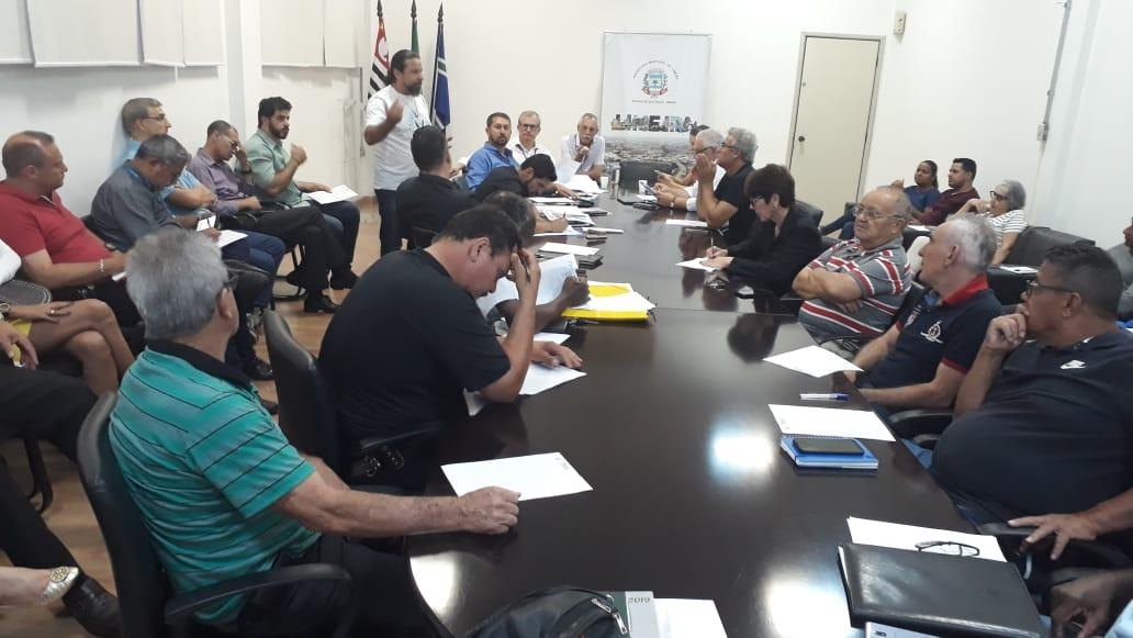 Comitê se reúne para encaminhar ações de governo e ouvir a comunidade