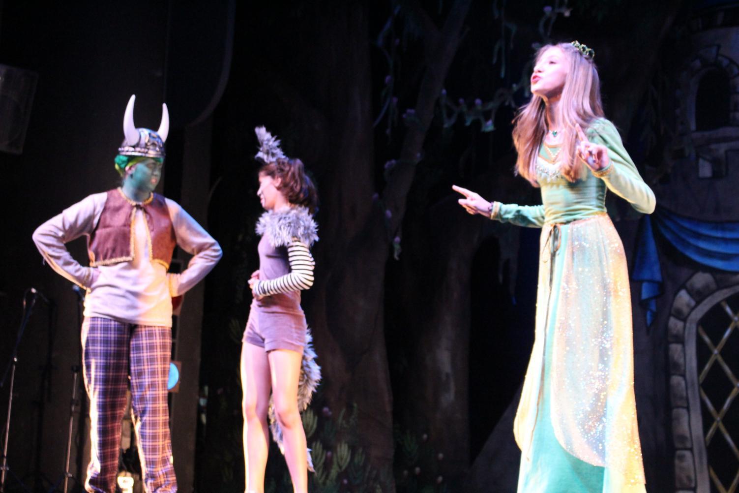 Apresentação do Acadêmico no Teatro Vitória em Limeira emociona público