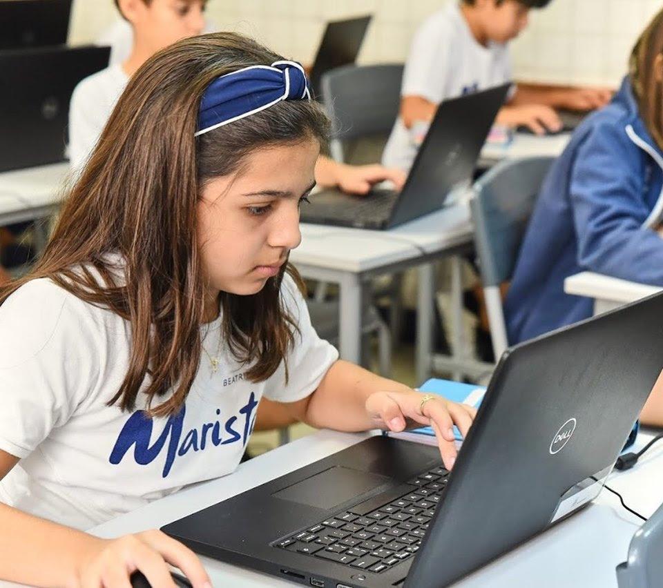 Vice-presidente da Microsoft se reúne com estudantes de Ribeirão Preto