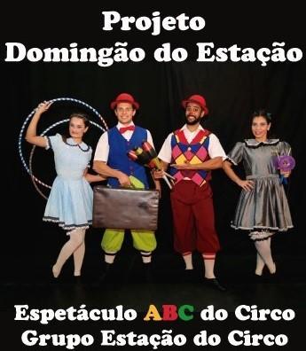 Praça Central de Cordeirópolis receberá espetáculo de circo no dia 24 de novembro
