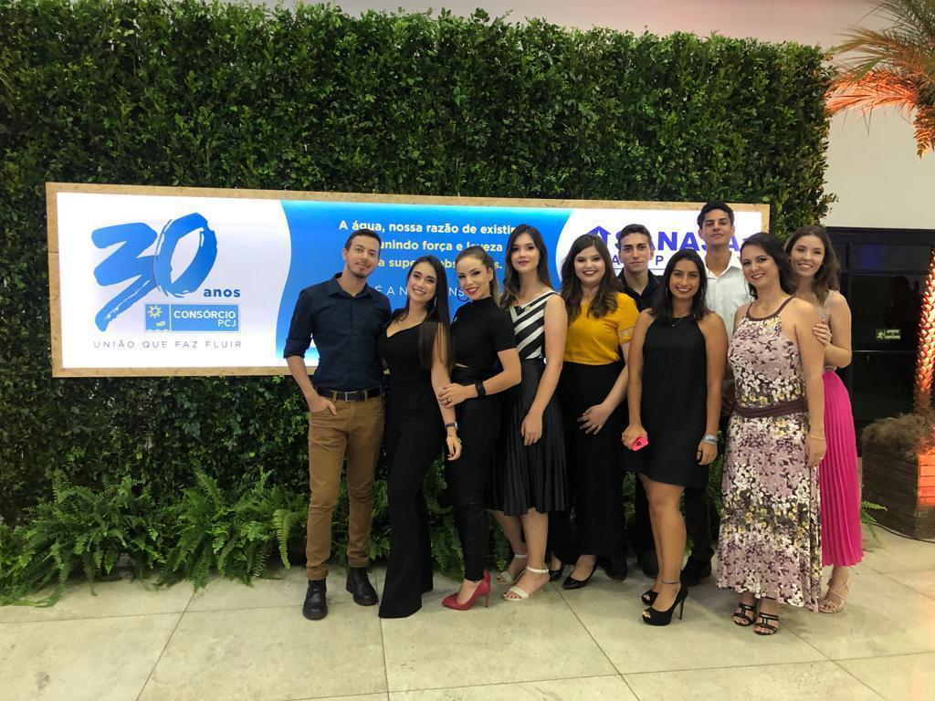 """Projeto da Unicamp Limeira ganha o """"Oscar da Água"""""""