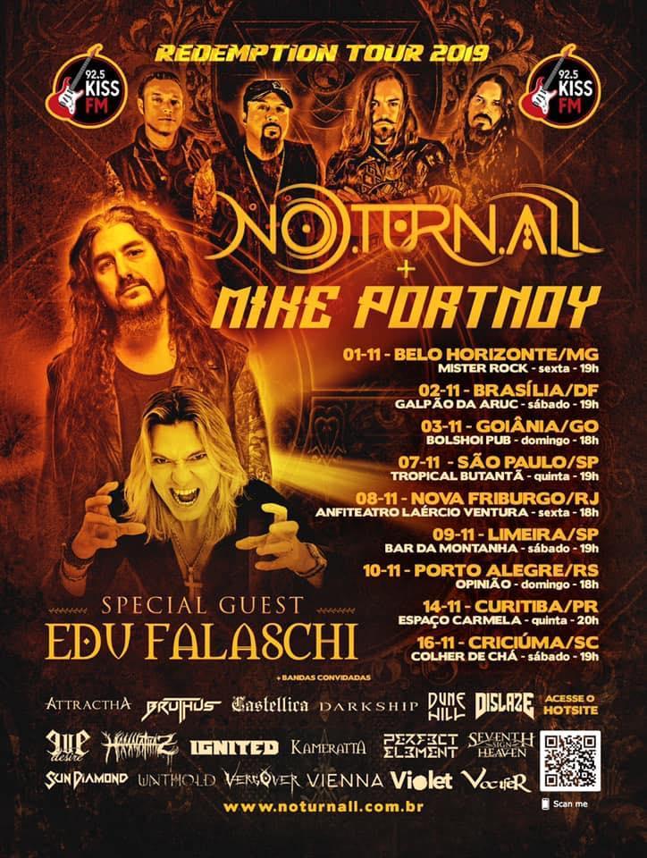 INÉDITO: Lenda do Rock, baterista se apresentará no Bar da Montanha em Limeira