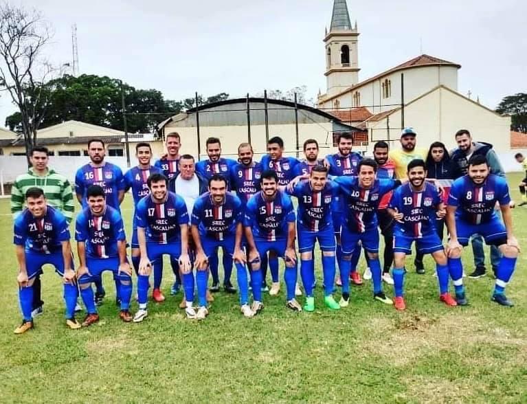 Amanhã será a grande final do Campeonato Municipal de Futebol Varzeano 2019
