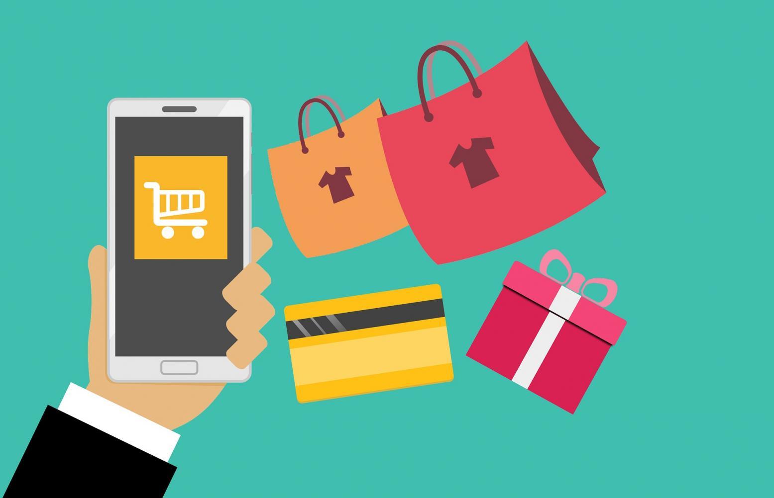 E-commerce registra alta de 30% em outubro, com faturamento de R$ 6,2 bilhões