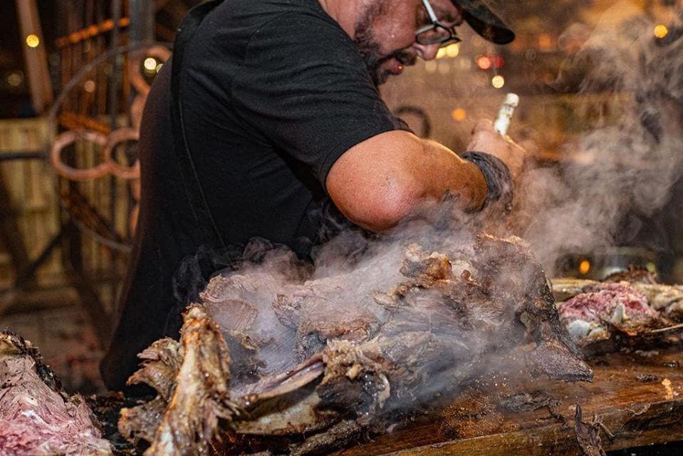 Limeira Shopping recebe maior festival de churrasco do país