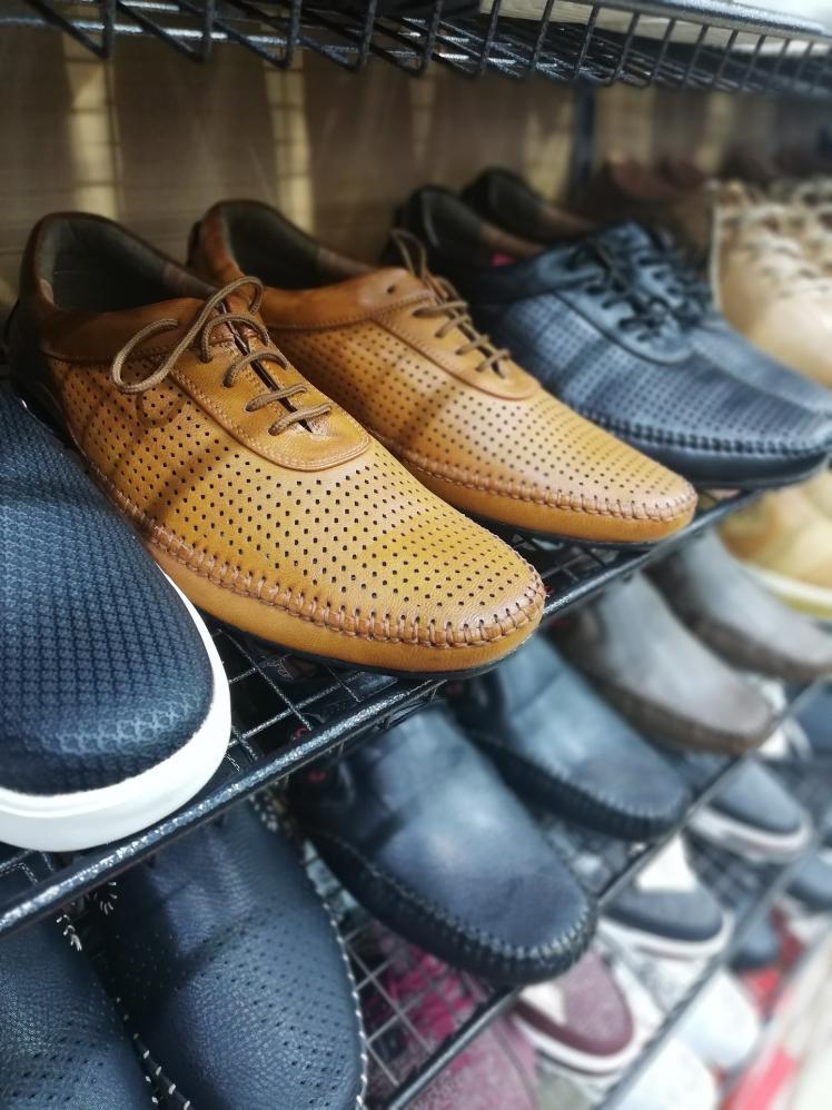 São Paulo corta ICMS de indústria calçadista pela metade
