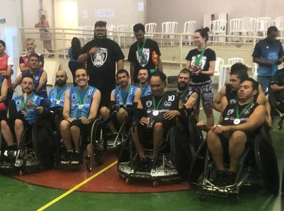 Cordeiropolense conquista medalha de prata no VII Torneio Aberto de Brasília