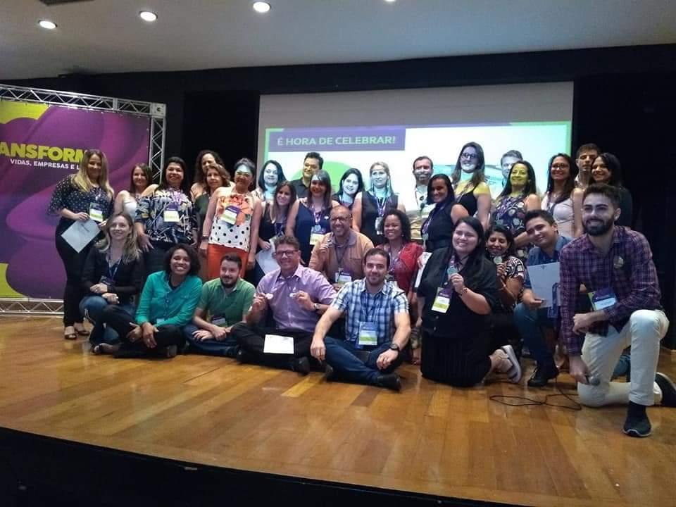 Cordeirópolis recebe premiação em Encontro Estadual do SEBRAE