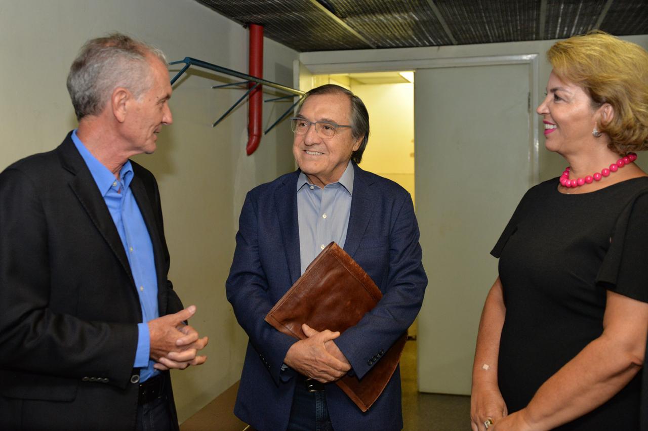 Sardenberg vê recuperação no país e pede mais reformas