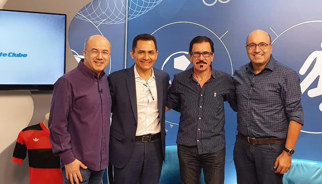 Rede Família transmite final do Campeonato de Futebol Amador