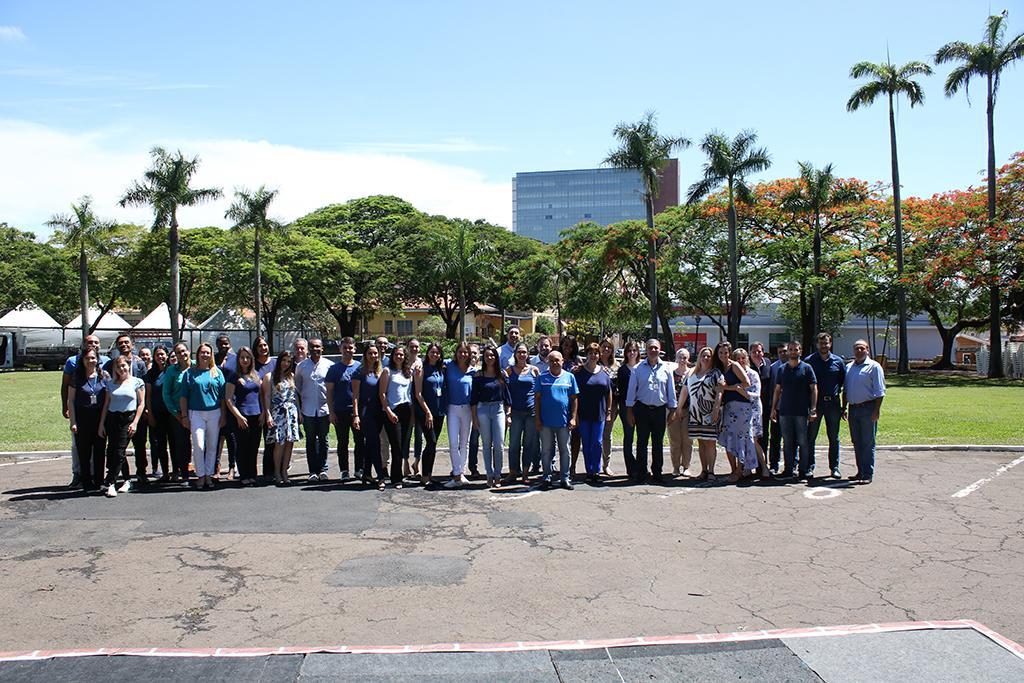 Novembro Azul mobiliza servidores de Limeira