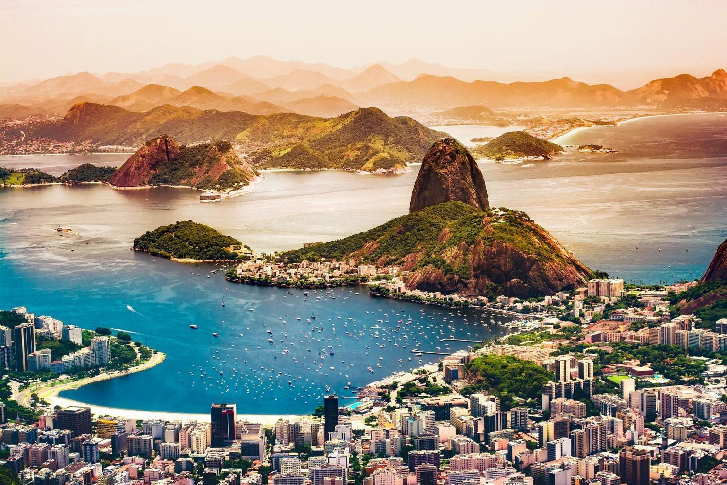 2020 promete para o turismo no Rio de Janeiro. Veja tudo o que você vai poder aproveitar na cidade maravilhosa