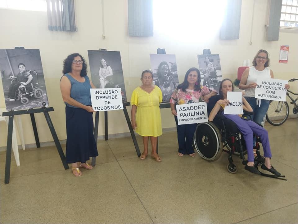 2ª Virada Inclusiva promove inclusão social e cultural para pessoas com deficiência