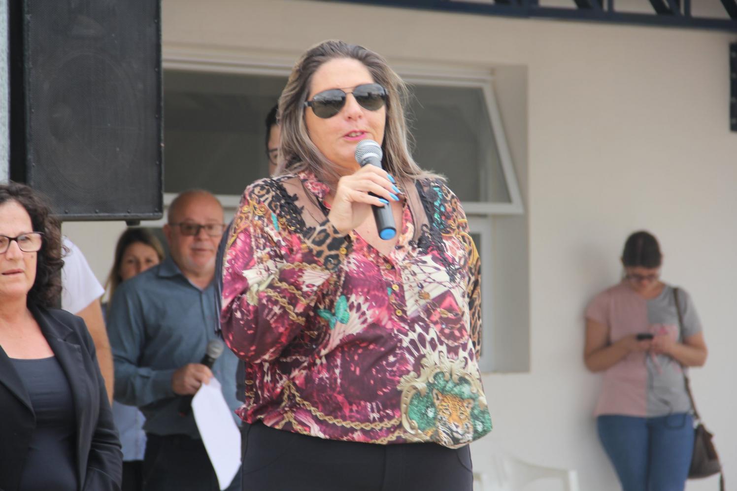 Nova Estação de Tratamento de Água é inaugurada em Cordeirópolis