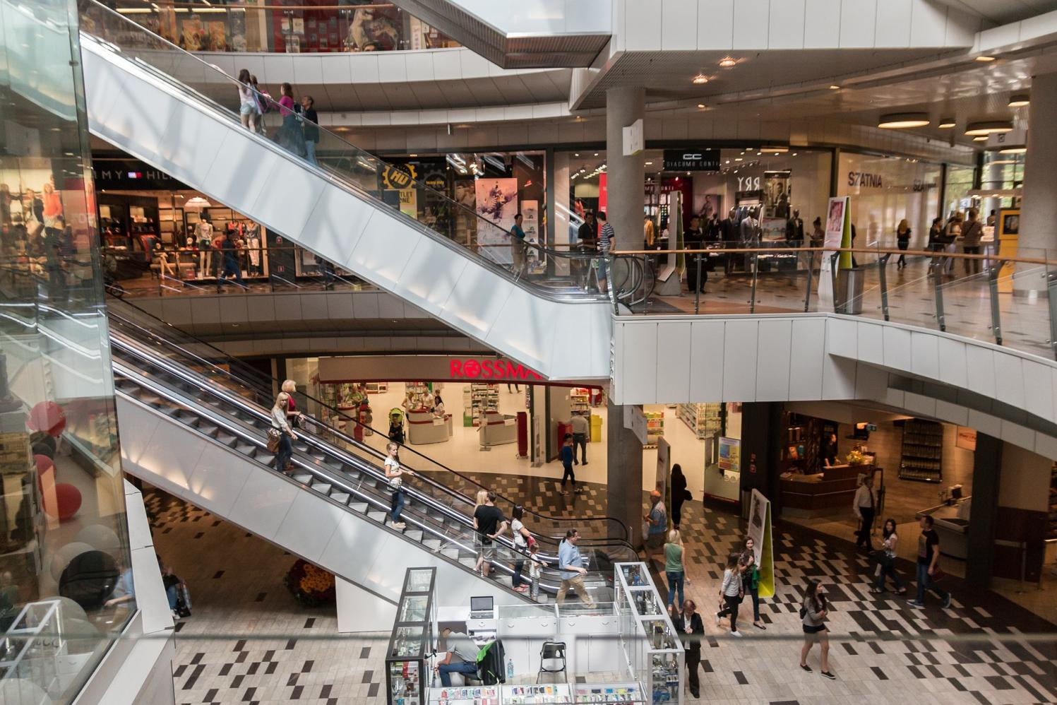 Shopping Centers venderam 19,7% a mais durante a Black Friday deste ano, diz Abrasce