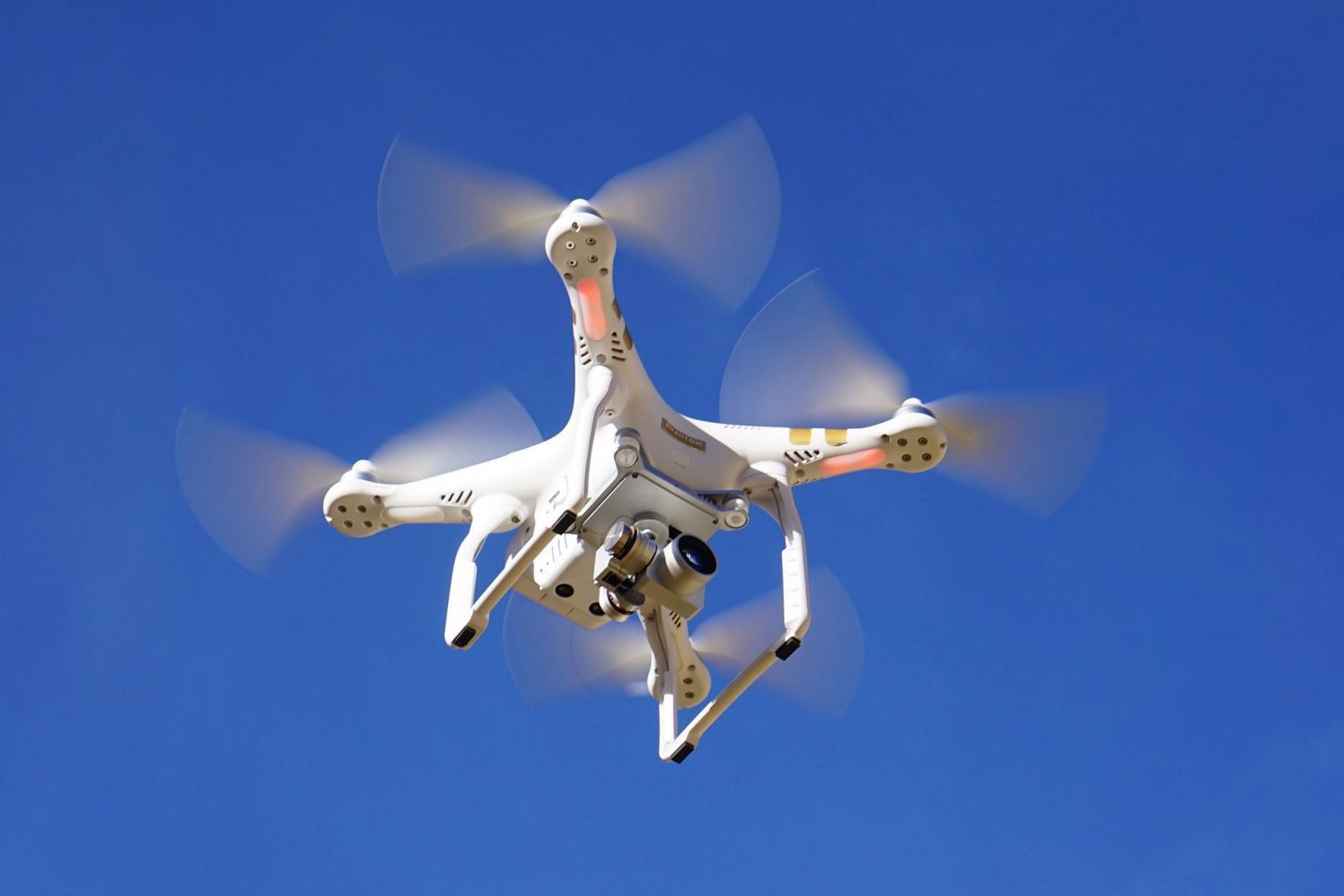 Presídios de São Paulo ganham vigilância aérea por sistema antidrone