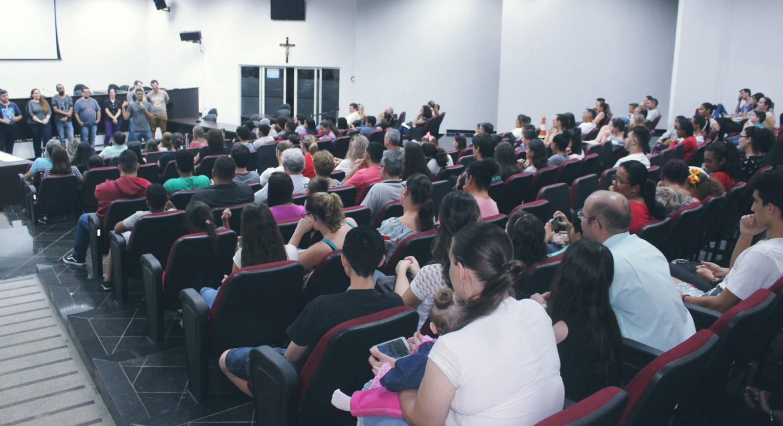 Retorno da Faculdade Municipal já ingressou mais de mil estudantes no Ensino Superior em Cordeirópolis