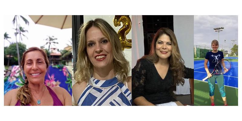 Mulheres consolidam participação na administração do Nosso Clube em Limeira