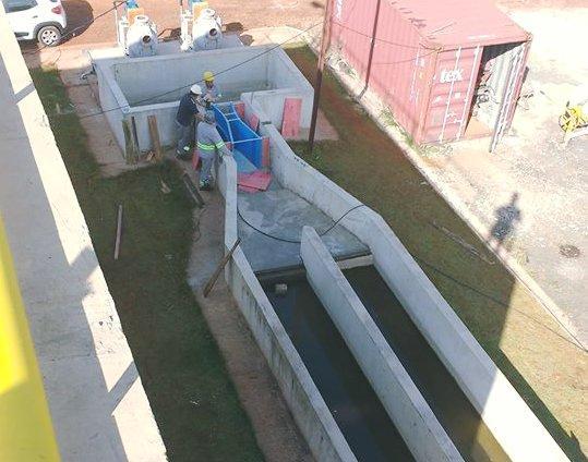 Obras de saneamento preparam Cordeirópolis para o crescimento e garantirão 100% de esgoto tratado